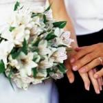 bryllupssangerinde