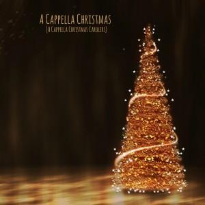 A cappella christmas album